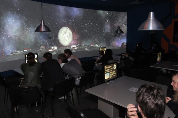 Фото к Самое интересное на уральском ночном небе в День Открытой Астрономии