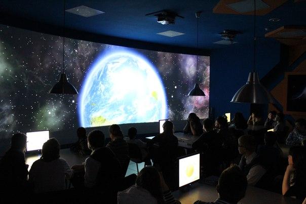 Фото к Информационный центр по атомной энергии начал активную работу в новом учебном году с новыми силами!