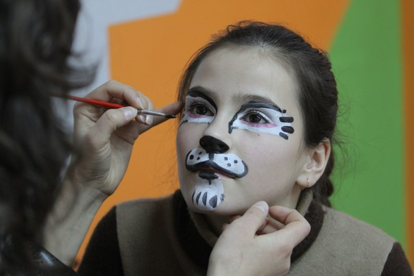Фото к 25 января в Информационном центре подведены итоги конкурсов изобразительного творчества «Экоэнергия» и «Multimedia Energy-2013»