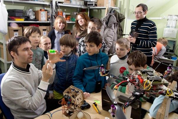 Фото к Фестиваль «Город ТехноТворчества»  состоялся в Екатеринбурге