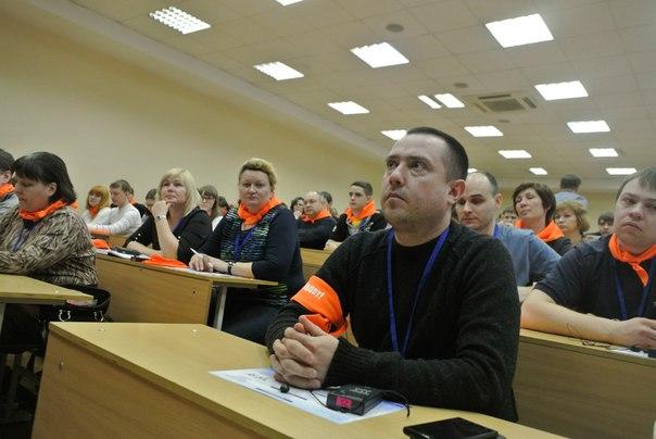 Фото к Лекция иностранного специалиста для уральских школьников