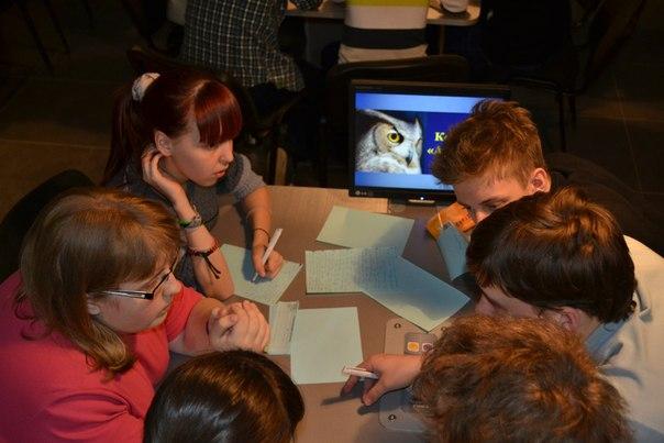 Фото к «Формула интеллекта»: один из крупнейших онлайн турниров по интеллектуальным играм объединил школьников из 14 регионов