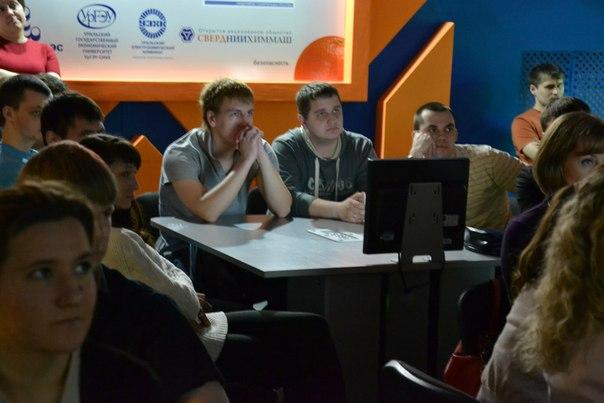 Фото к «Наши предприятия готовы взять на работу молодых инженеров — выпускников НТИ НИЯУ МИФИ» — вот лейтмотив ярмарки вакансий