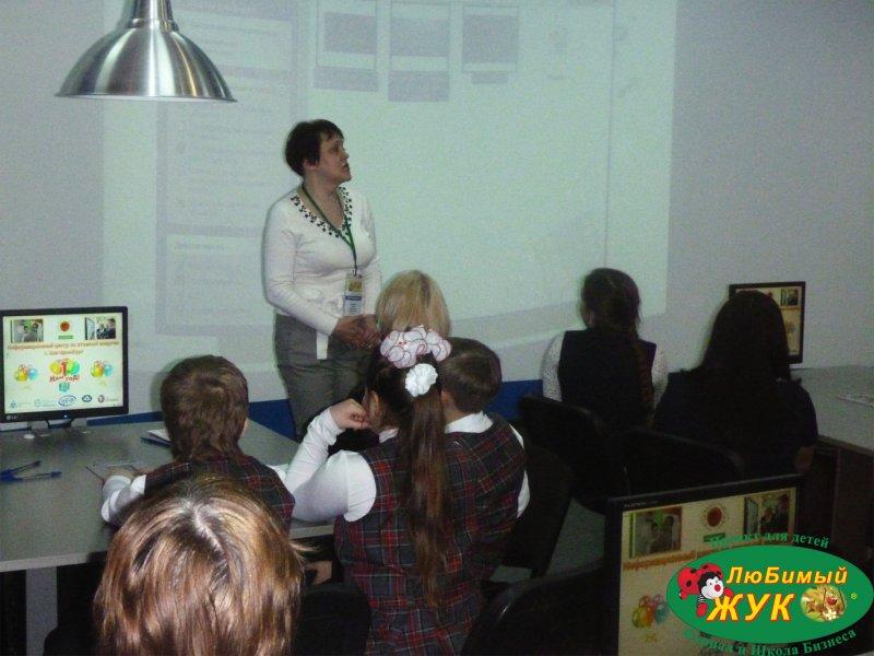 Фото к Взгляд родителей и школьников на проблемы современного образования в России