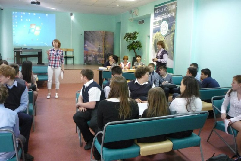 Фото к 14 мая 2014 года в Екатеринбурге состоялась очередная игра из серии «Вода и атом»