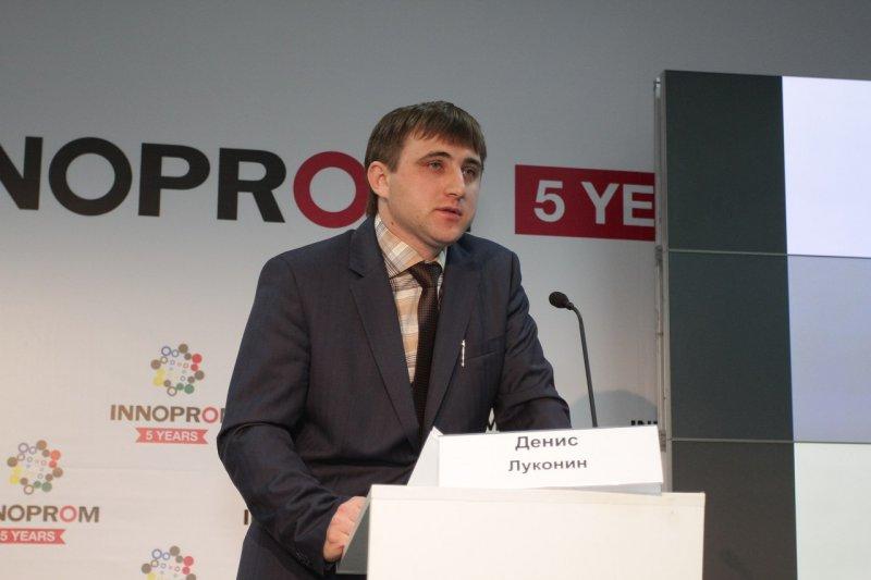 Фото к Прими вызов Росатома — стань частью сильной команды! — под таким девизом прошла профориентационная сессия на «Иннопроме — 2014»