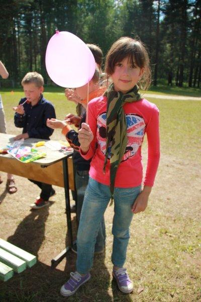 Фото к Лето с верным «Спутником»