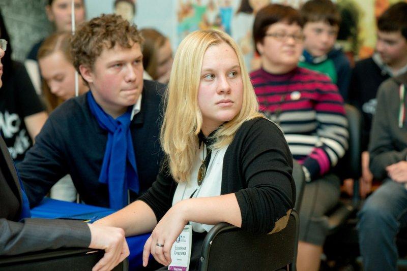 Фото к 29 ноября в Новоуральске состоялся финал образовательной программы «Первый шаг в атомный проект»