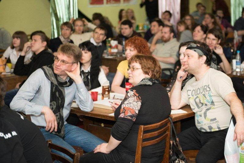 Фото к Кубок Белоярской АЭС по «Что? Где? Когда?»