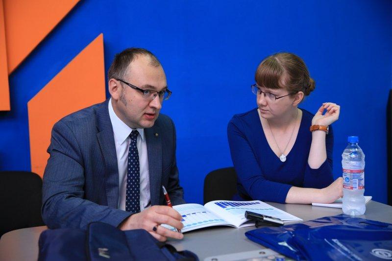 Фото к Инвестиции УЭХК в охрану окружающей среды в 2014 году превысили 700 млн рублей