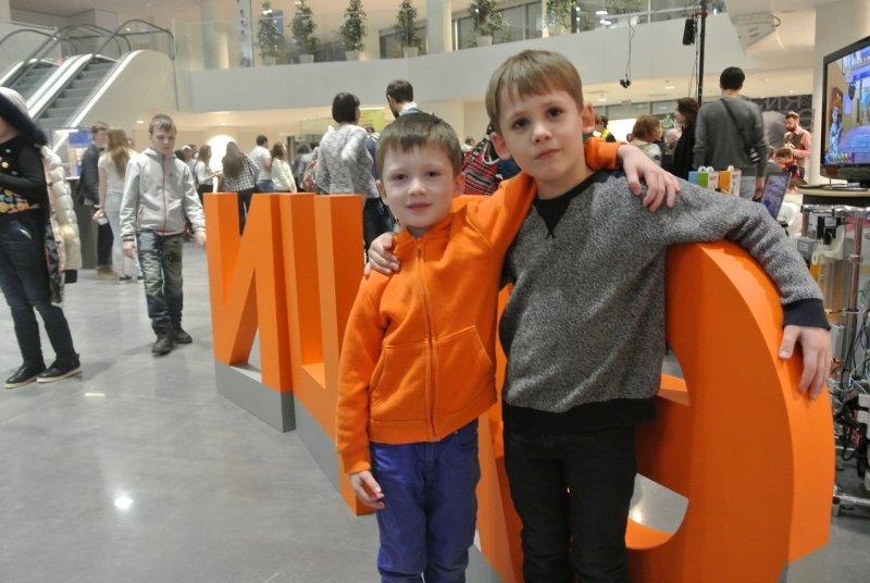 Фото к ТехноНочь в Екатеринбурге:  для  влюбленных и любителей технического творчества