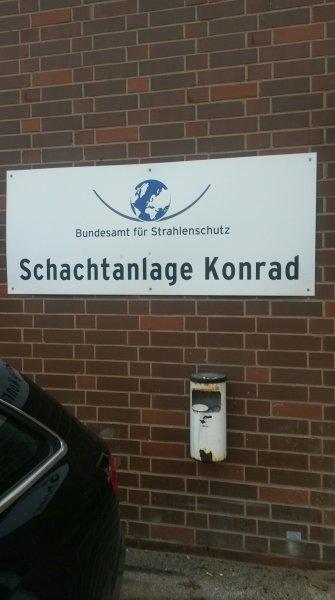 Фото к ФГУП «НО РАО» организовал экскурсию на немецкий ПЗРО «Конрад» для уральских общественников