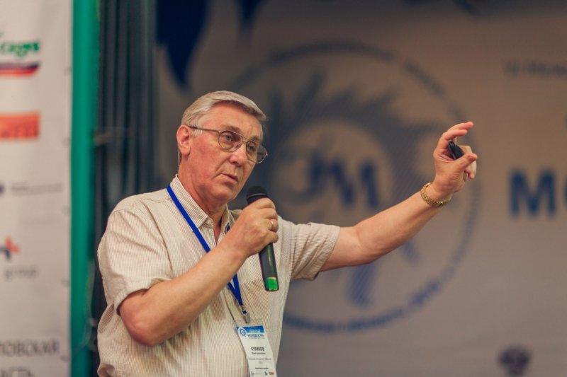 Фото к VI Межрегиональный образовательный форум «Энергия молодости» собрал на Урале более 100 будущих энергетиков из 12 регионов России