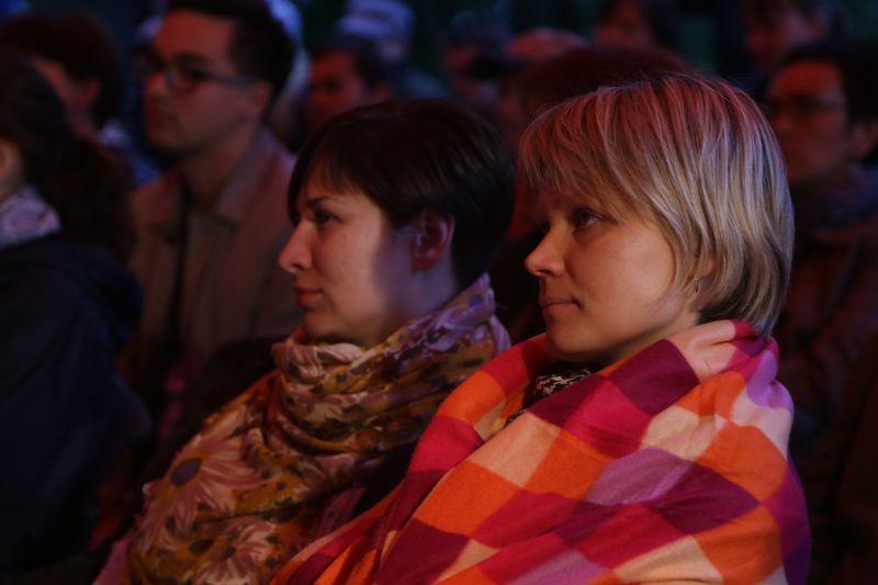 Фото к Мифы о радиации и Урале: десятое ток-шоу «Разберем на атомы» в Екатеринбурге