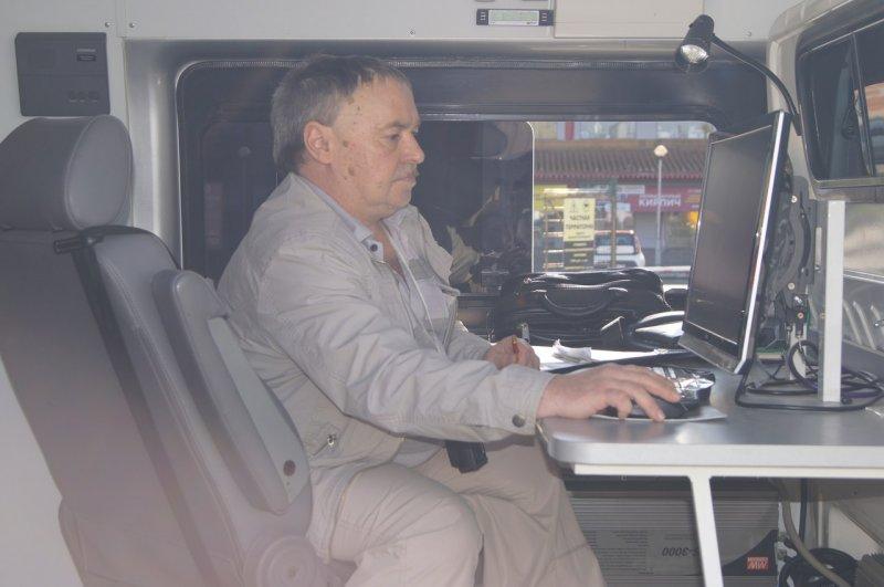 Фото к Радиация в норме:  в Екатеринбурге прошел четвертый «Атомный велопробег»
