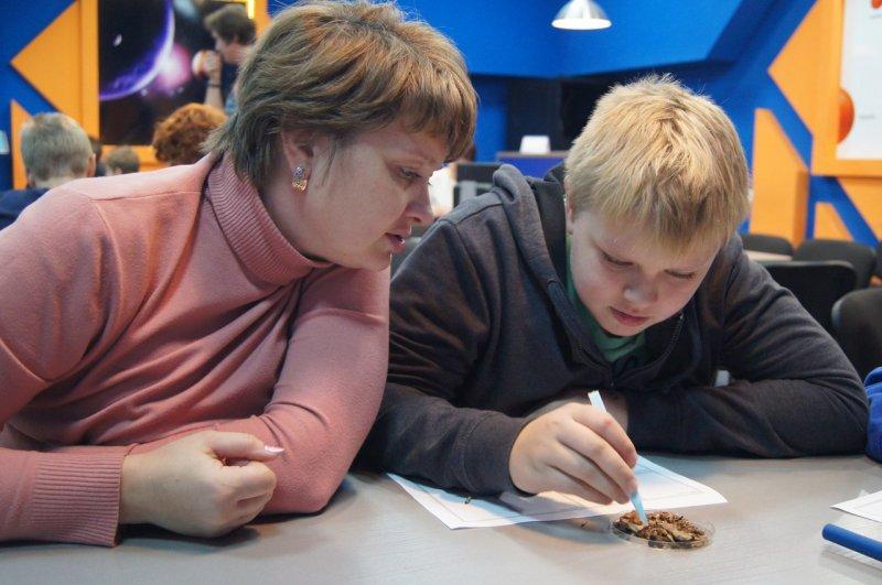 Фото к Сколько зубов у мамонта, и кто живет в пещерах:  наука становится ближе с новым проектом ИЦАЭ Екатеринбурга