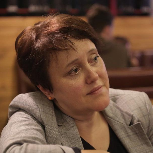 Николаева Е.В.
