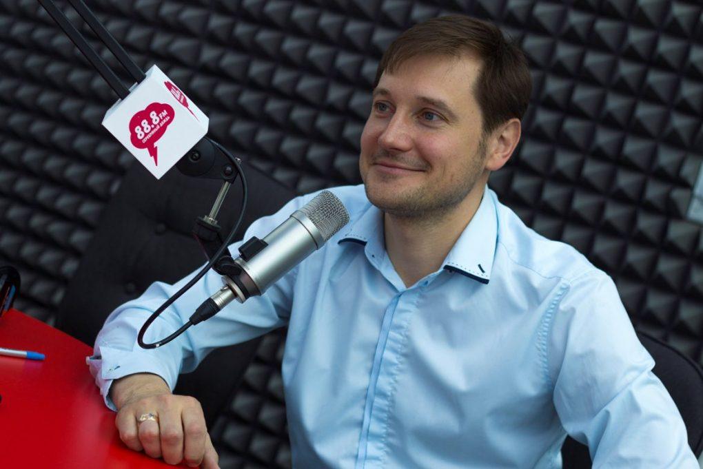 Роман Скудняков